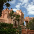 Atlantis Hotel — Stock Photo #6076998