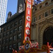 Chicago Sign - Stock Photo