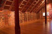 麦利会堂新西兰 — 图库照片