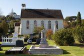 Iglesia de la aldea — Foto de Stock