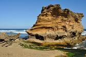 Sandstone rock — Stock Photo