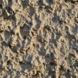 Clay wall texture - Stock Photo