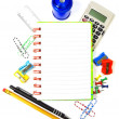 Stationary — Stock Photo #6014775