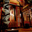 Baoan Temple - Stock Photo