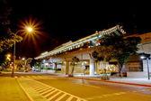 Taipei Metro station — Stock Photo