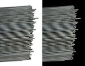 Reinforcing steel bars — Stock Photo