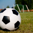 Soccer ball — Stockfoto #5932849