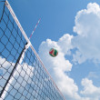 Volleyball — Stock Photo #5933026