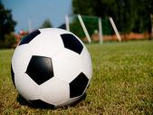 足球球 — 图库照片