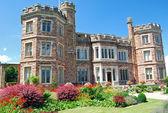 Tudor Manor House — Stock Photo
