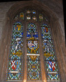 Stained Glass — Foto de Stock