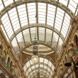 Market Arcade — Stock Photo #5983021