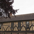 Stok fotoğraf: Merchant Adventurers Hall