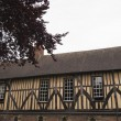 Merchant Adventurers Hall — Stockfoto #6045495