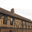 Merchant Adventurers Hall2 — Foto de stock #6045514