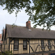 Merchant Adventurers Hall4 — Foto de stock #6045555