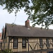 Стоковое фото: Merchant Adventurers Hall4