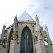 York Minster East View2 — Stock Photo #6048428