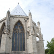 York Minster East View — Stock Photo
