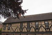 Merchant Adventurers Hall — Stock Photo