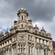 Old Victorian Bank — Stock Photo