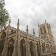 Stock Photo: Holy Trinity Church Hull