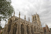 Holy Trinity Church Hull — Stock Photo