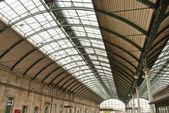 Hull Station — Stock Photo