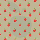 Apples 2 — Stock Vector