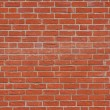 Red brick wall — Stock Photo #5938792