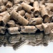 Pellets - Stock Photo