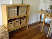 Home storage — Stock Photo