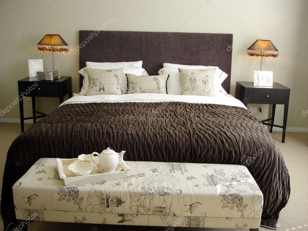 La colazione a letto suite master in crema e cioccolato - Colazione a letto immagini ...