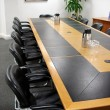 Royalty-Free Stock Photo: Boardroom