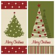 Christmas card — Stock Vector #5948065