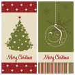 Christmas card — Stock Vector #5949102