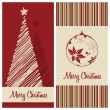 Christmas card — Stock Vector #5949118