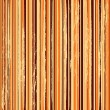 Grunge stripes background - Stock vektor