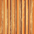 Grunge stripes background - Image vectorielle