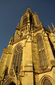 Memorial Church of the Protestation in Speyer, Germany — Stock Photo