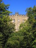 Durham castle. — Stock Photo