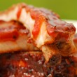BBQ Ribs — Stock Photo #5979333