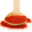 Hungarian Paprika - Stock Photo