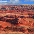 Painted Desert National Park - Stock Photo