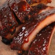 thumbnail of Delicious BBQ ribs