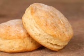 Buttermilk Biscuits — Foto de Stock