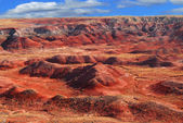 Painted Desert National Park — Stock Photo