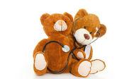 Two bears — Stock Photo