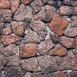 Stock Photo: Granite wall