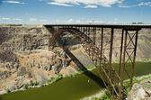 Perrine Bridge — Stock Photo